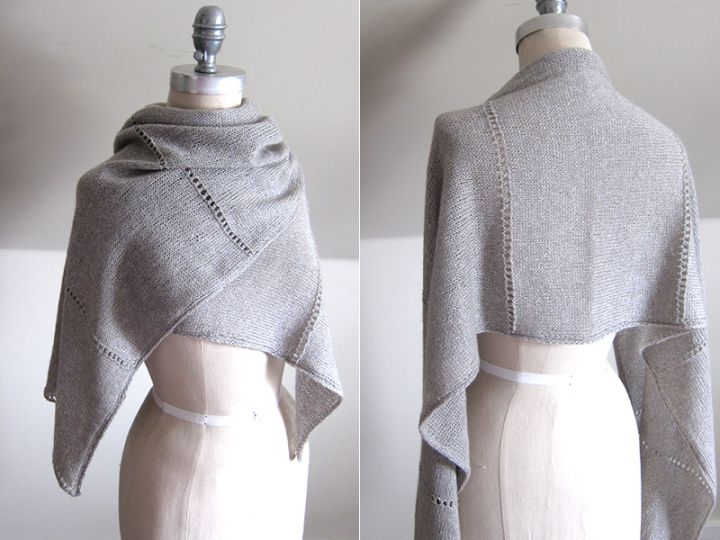 Espace Tricot Patterns –FREE!  Multiple patterns for blankets to scarves to sweaters…these are GORGEOUS!