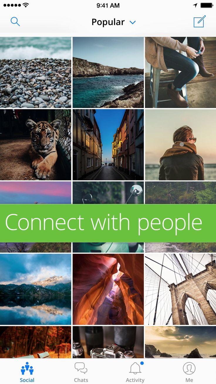 Kewe - App Preview