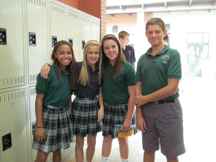 Image result for getting ready catholic uniform