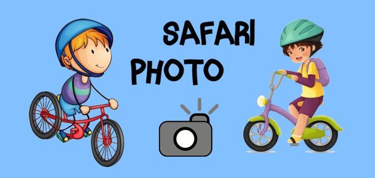 Voici une idée simple pour s'amuser à vélo : un safari photo à vélo ! Les plus jeunes pourront faire ce safari en sécurité dans un parc local et les plus...