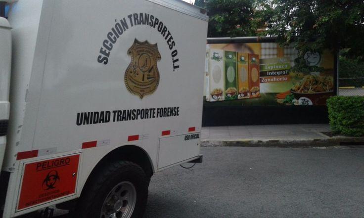Por sus tatuajes, identifican cuerpo de hombre hallado en Alajuelita