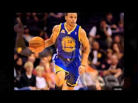 Even in high school, Stephen Curry was breaking ankles and draining 3s