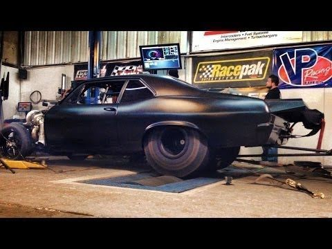 """<strong>Murder Nova first start-up, first drive, first street pass with wheelie!</strong><a title=""""They call this Murder Nova!! It Kills Everything On The Drag Strip!!"""" href=""""http://truckviewtv.com/they-call-this-murder-nova-it-kills-everything-on-the-drag-strip/"""">Murder Nova</a> is best known for its role on the tv show, <a title=""""Farmtruck Towing a Boat vs Twin Turbo Porsche"""" href=""""http://truckviewtv.com/farmtruck-towing-a-boat-vs-twin-turbo-porsche/"""">Street Outlaws</a>, but today we get…"""