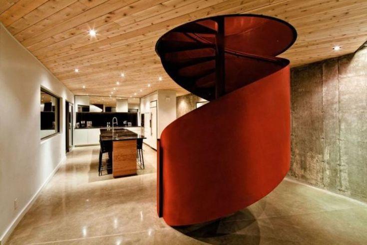 Best Amazing Indoor Spiral Staircase Ideas In 2019 Spiral 400 x 300