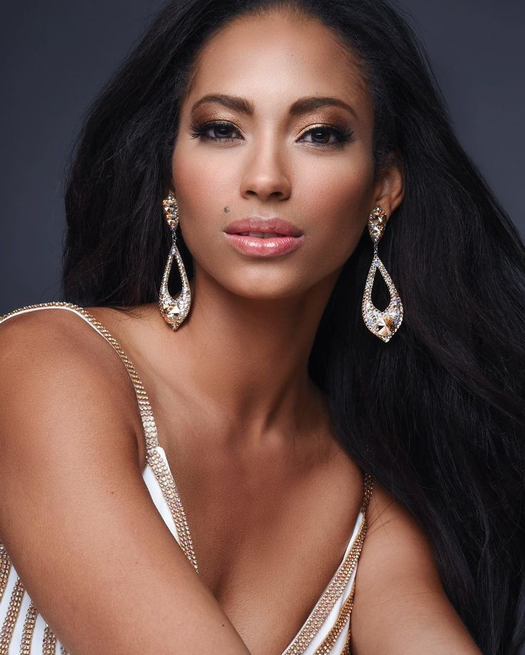 Muse: Raquel Pelissier, Miss Universe Haiti 2016