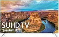 Samsung 8 Series UN60KS8000 60-inch 4K SUHD TV - 3840 x 2160 - 240 MR - HDMI, USB