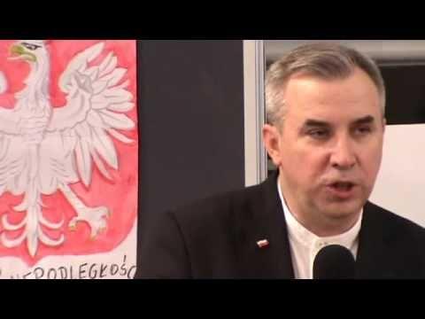 Jeśli Witkowski wróci do śledztwa, zatrzęsie się ziemia w Polsce - W. Sumliński cz. 3 - YouTube