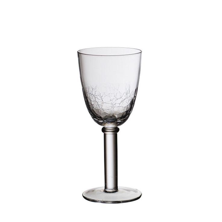 Fizz Wine Glass by Citta Design | Citta Design