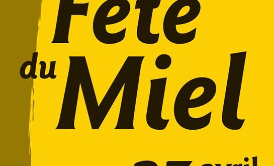 Dimanche 27 avril 2014 20ème Fête du Miel de Mouans-Sartoux (06) : l'anniversaire à ne pas manquer ! | A Vos Assiettes