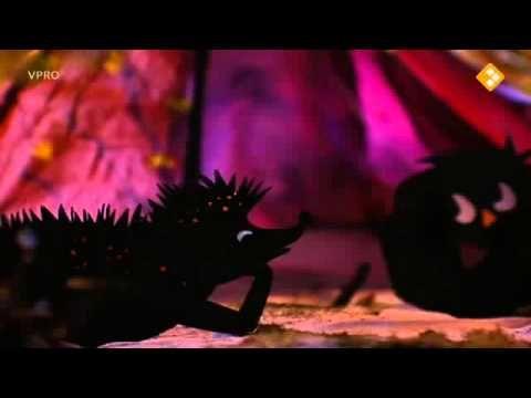 Verhalen van de boze heks - 38: Een feest voor iedereen - YouTube