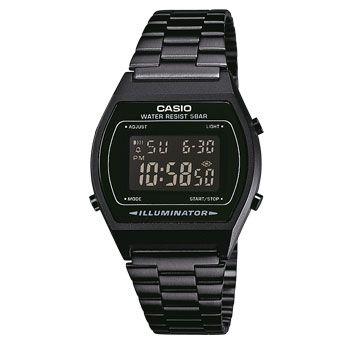 CASIO Collection - Uhren - Produkte - CASIO