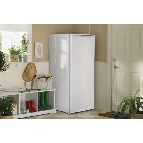 energy star upright freezer secondary image