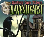 Mystery Case Files:  Ravenhearst!  Click image to be taken to playing area.