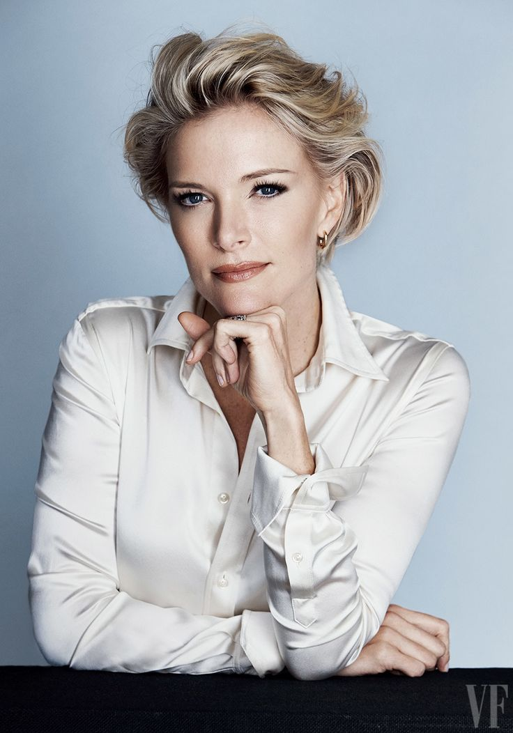 MEGYN KELLY ⇨ Follow City Girl at link https://www.pinterest.com/citygirlpideas/ for great pins and recipes! ☕ More
