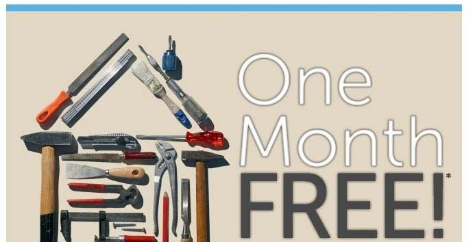 Choice Home Warranty - One Monthe Free. Click Here