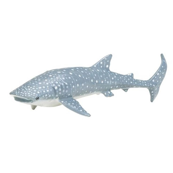 Whale Shark Sea Life Figure Safari Ltd