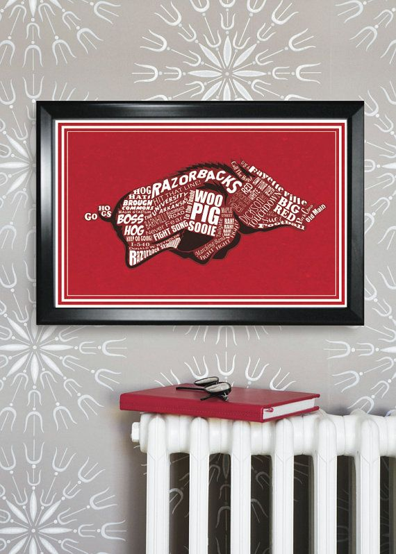 1000 Images About Arkansas Razorback Stuff On Pinterest Home Decorators Catalog Best Ideas of Home Decor and Design [homedecoratorscatalog.us]