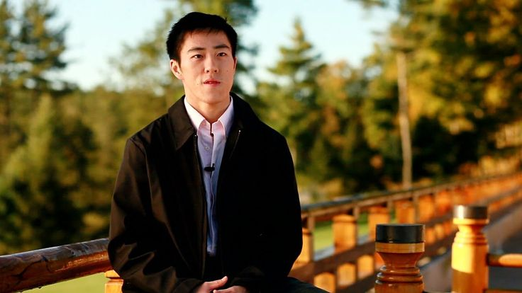 Shen Yun Dancer Profile: Tim Wu