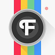 Font Candy Typography Photo Editor - Add cool text, quotes, and graphic design