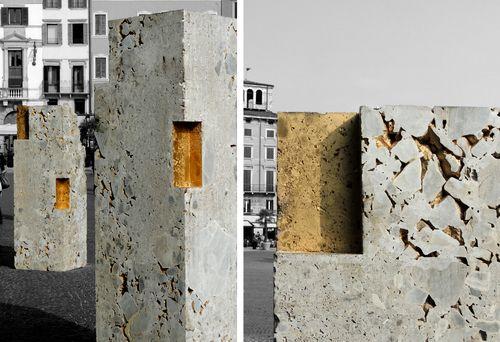 PBEB Architetti-Paolo Belloni — REUSE FOR A FUTURE CITY