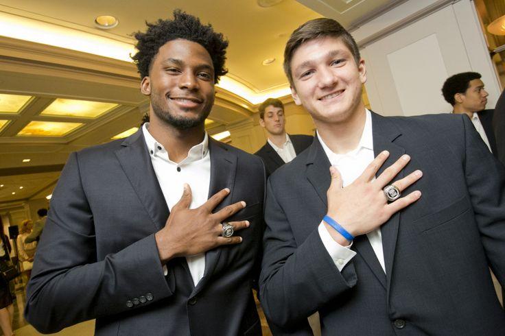 Photo Gallery: Duke Basketball White House Visit - Duke University Blue Devils | Official Athletics Site - GoDuke.com