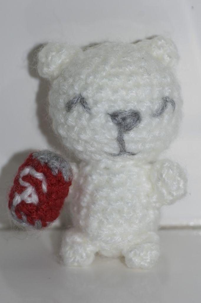 Amigurumi Yarn Michaels : 1000+ images about Scrap yarn amigurumi. on Pinterest