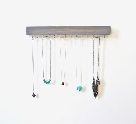 47 best Jewelry Storage Ideas images on Pinterest Storage