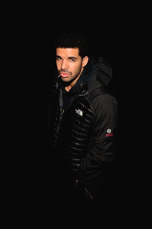 WDDW: Drake Rocks The North Face Verto Micro Hoodie