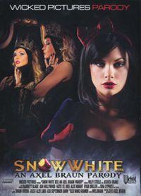 AVN - Snow White XXX: An Axel Braun Parody