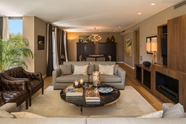 die besten 25 teppich unter esstisch ideen auf pinterest. Black Bedroom Furniture Sets. Home Design Ideas