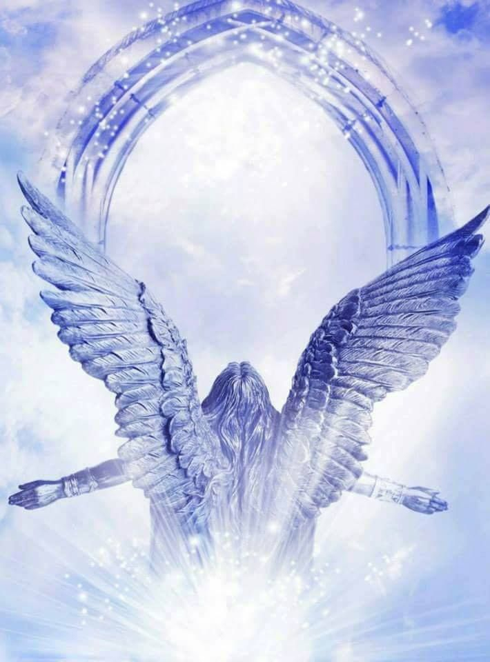 The Triple Gateway Initiation, the Time Capsule Awakening and Stepping into your New Soul Mission Archangel MichaelthroughCelia Fenn, posted on27 October 2017 Beloved Light Family, the shifts an…