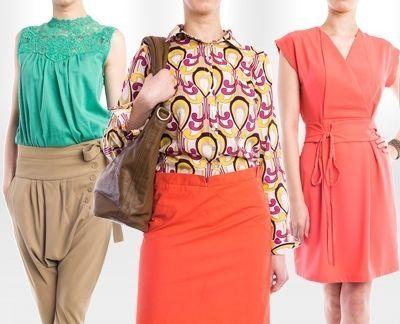 Sărbătoriţi alături de TinaR 18 ani de modă românească!    Bucuraţi-vă de reducerea de 50% acordată prin Zumzi la colecţia de primăvară-vară din magazinele din toată ţara!    5 lei pentru un super voucher de shopping ❤