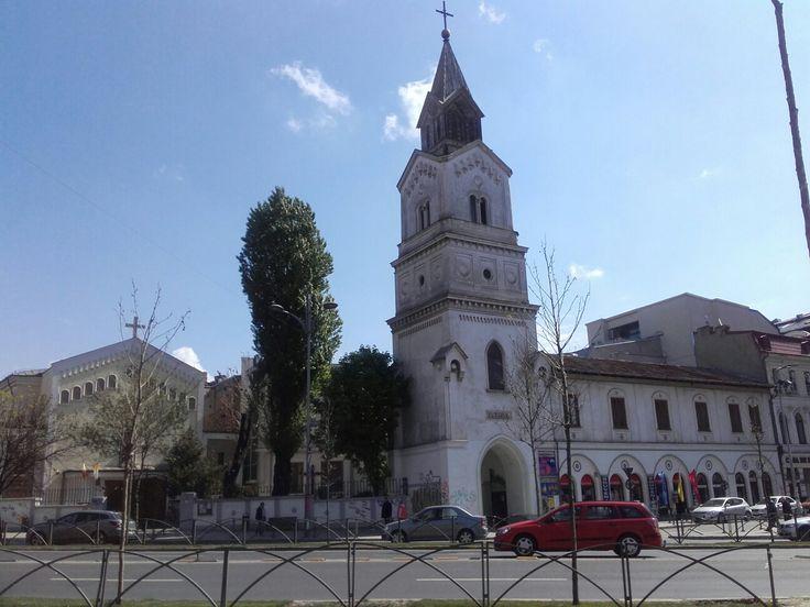 Biserica Romano Catolica Baratia.