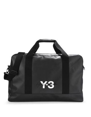 Y-3 Weekender Bag BAGS man Y-3 adidas  ddcce639a53a2