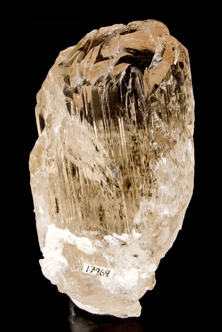 Is quartz considered a natural stone - Glassy Champagne Colored Topaz From Sakangyi Mogok Burma
