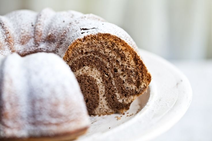 Kitchenette — buckwheat round cake