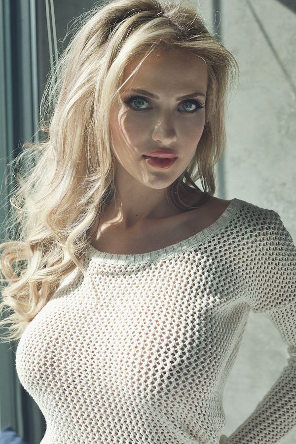 Heißeste russische Mädchen