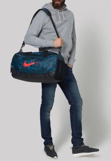 Grande Hombre Brasilia Gimnasio Nike Deporte bolsa De Nike Mochila k0OXZnN8wP