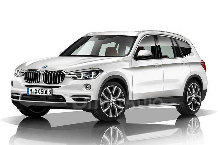 The new BMW X3 eDrive scheduled to arrive in late 2018 - http://www.bmwblog.com/2016/10/17/new-bmw-x3-edrive-scheduled-arrive-late-2018/