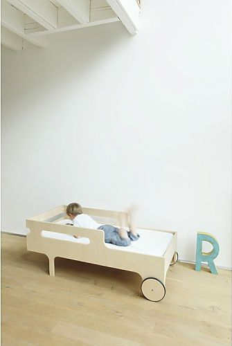 Scandinavian Kids' Furniture