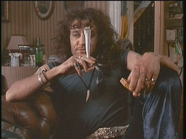 The Camberwell Carrot - Withnail and I