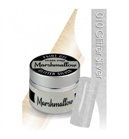 #chiodopro #gel #żele #paznokcie #żelowe #nails  http://chiodopro.pl/61-zele-linia-marshmallow-5-ml