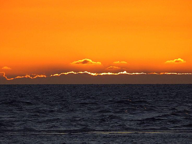 Sunset - Carnarvon WA