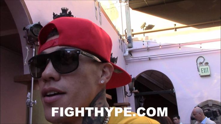 "GABRIEL ROSADO DEFENDS CANELO'S ""BUSINESS"" DECISION ON GOLOVKIN; EXPLAINS WHY - http://www.truesportsfan.com/gabriel-rosado-defends-canelos-business-decision-on-golovkin-explains-why/"