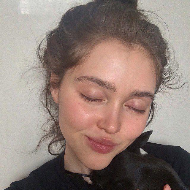 Alia Galyautdinova | Aliya Galyautdinova