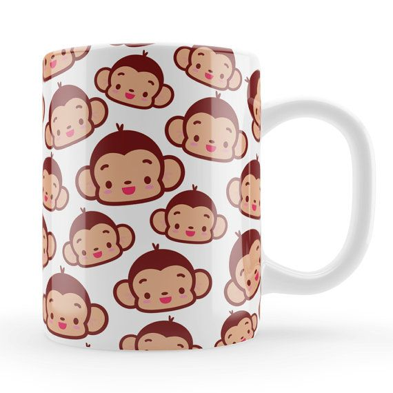 just monkeying around by michelle graves on Etsy