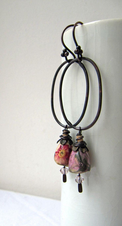 29 best Steel wire jewelry ideas images on Pinterest   Copper ...