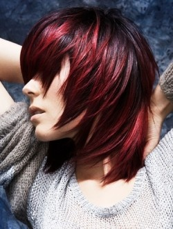 Glam-Bold-Hair-Color-Ideas-2013 thanks for the repin >>clickhere