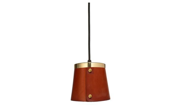 Wrap pendant light