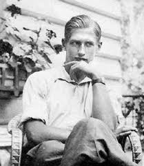Krszystof Baczysnki, Polish poet and Resistance fighter. Died in 1944 during the Warsaw Uprising.